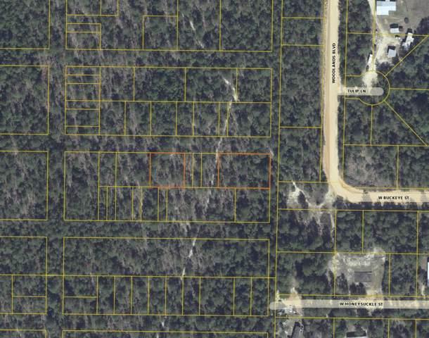 XX Orange Crest, Defuniak Springs, FL 32433 (MLS #836322) :: Classic Luxury Real Estate, LLC