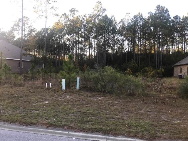 267 Concert Court Lot #48, Freeport, FL 32439 (MLS #836337) :: Homes on 30a, LLC