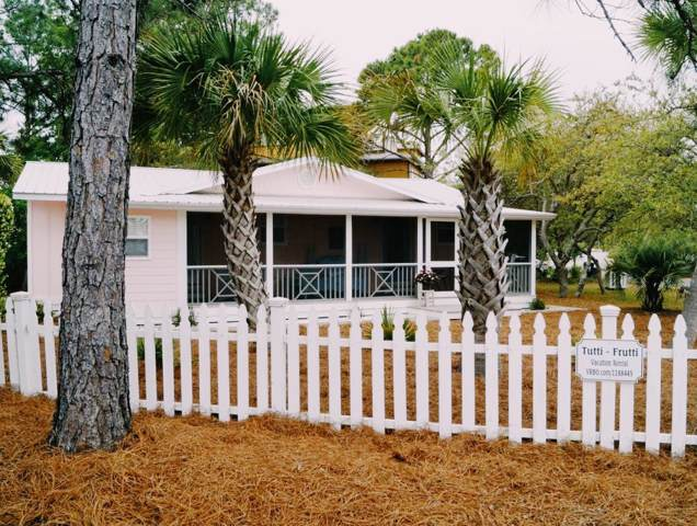 19 Old Mill Road Road, Santa Rosa Beach, FL 32459 (MLS #836338) :: Keller Williams Emerald Coast