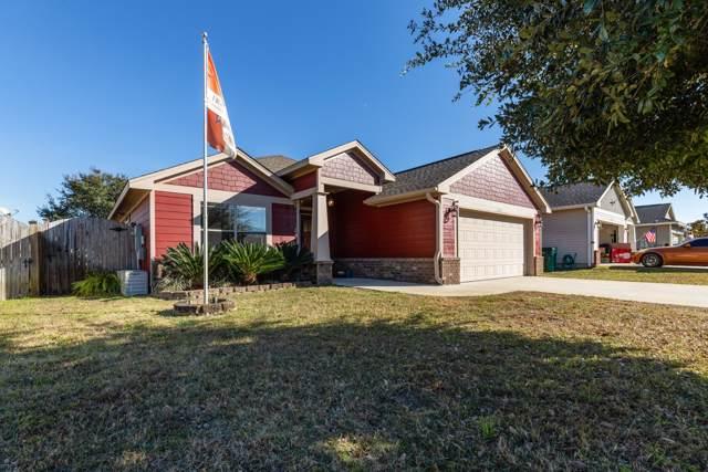 2570 Hartman Court, Navarre, FL 32566 (MLS #836343) :: Classic Luxury Real Estate, LLC