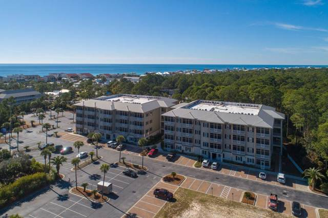 231 Somerset Bridge Road #1204, Santa Rosa Beach, FL 32459 (MLS #836346) :: Better Homes & Gardens Real Estate Emerald Coast