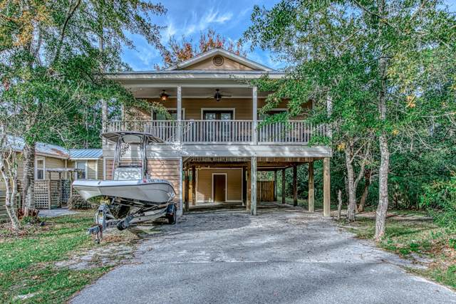 87 E Georgie Street, Santa Rosa Beach, FL 32459 (MLS #836347) :: Homes on 30a, LLC