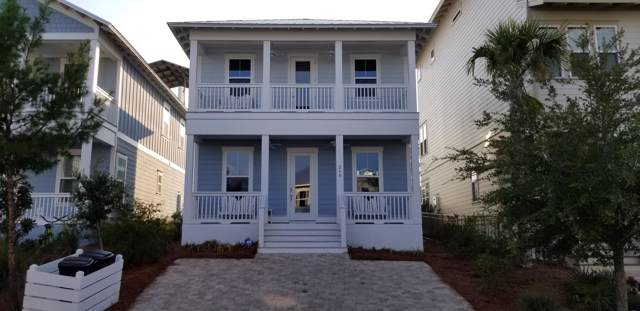 260 Gulfview Circle, Santa Rosa Beach, FL 32459 (MLS #836349) :: Homes on 30a, LLC