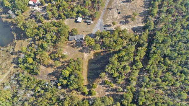 4620 Henry Road, Crestview, FL 32539 (MLS #836365) :: Linda Miller Real Estate