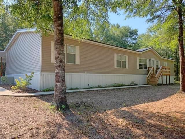 400 N County Hwy 183, Defuniak Springs, FL 32433 (MLS #836366) :: The Premier Property Group