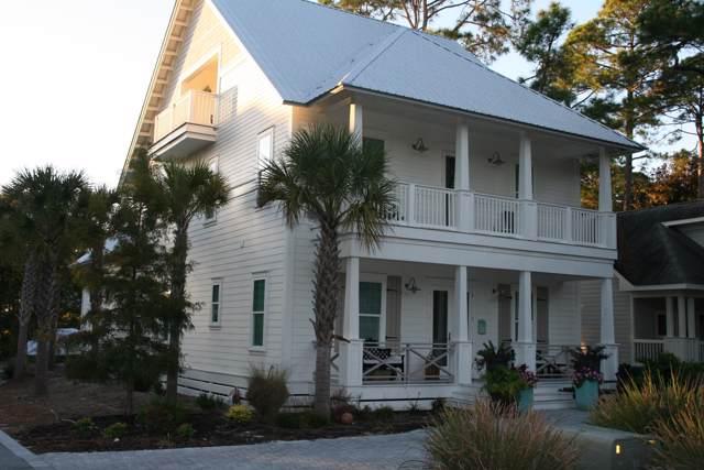 120 Magnolia Street, Santa Rosa Beach, FL 32459 (MLS #836367) :: Luxury Properties on 30A