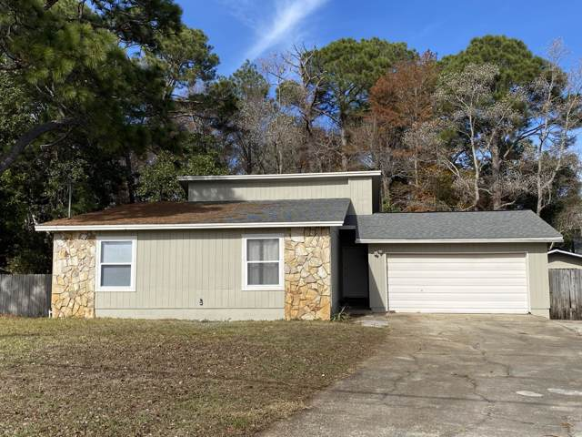 231 Seville Circle, Mary Esther, FL 32569 (MLS #836368) :: Better Homes & Gardens Real Estate Emerald Coast
