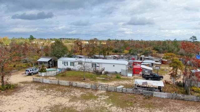 102 Fairview Road, Marianna, FL 32448 (MLS #836372) :: Somers & Company