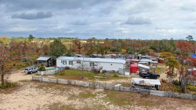 102 Fairview Road, Marianna, FL 32448 (MLS #836372) :: ResortQuest Real Estate