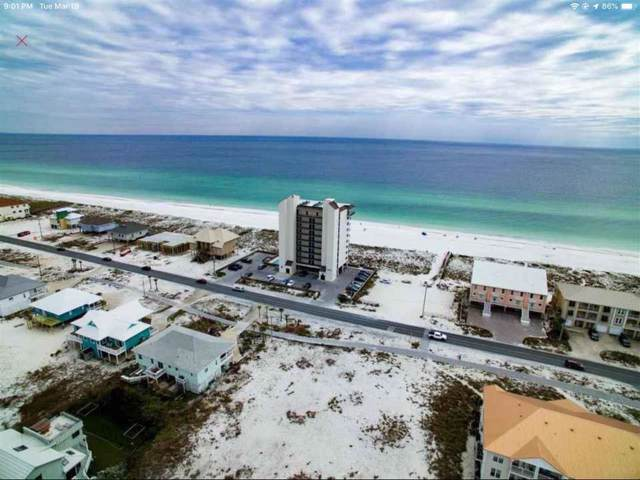 7970 Gulf Boulevard, Navarre, FL 32566 (MLS #836376) :: Better Homes & Gardens Real Estate Emerald Coast