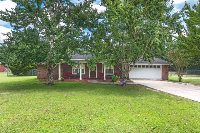 6101 W Dogwood Drive, Crestview, FL 32536 (MLS #836378) :: The Premier Property Group