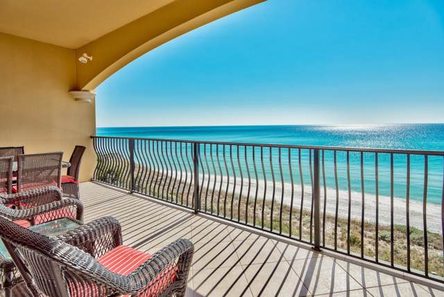 2421 W Highway 30-A A302, Santa Rosa Beach, FL 32459 (MLS #836384) :: Homes on 30a, LLC