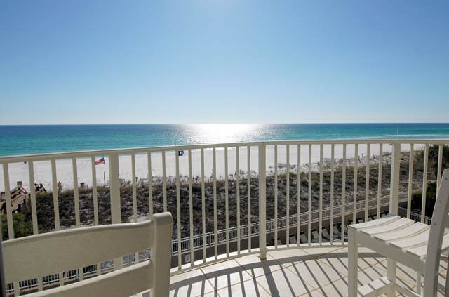 520 Santa Rosa Boulevard #408, Fort Walton Beach, FL 32548 (MLS #836398) :: The Premier Property Group