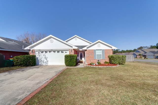 1627 Ella Ruth Drive, Fort Walton Beach, FL 32547 (MLS #836406) :: ResortQuest Real Estate