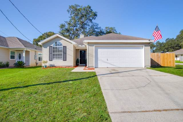 634 Jerrells Avenue, Fort Walton Beach, FL 32547 (MLS #836408) :: Linda Miller Real Estate