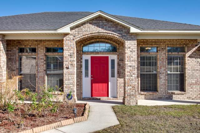 6203 Flash Lane, Crestview, FL 32536 (MLS #836410) :: Linda Miller Real Estate