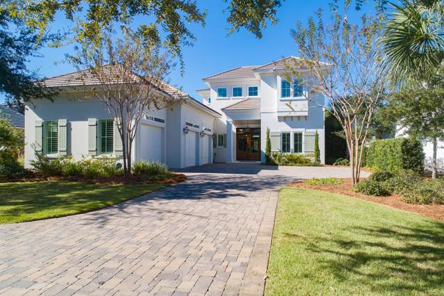 4403 Ensign Court, Destin, FL 32541 (MLS #836412) :: Scenic Sotheby's International Realty