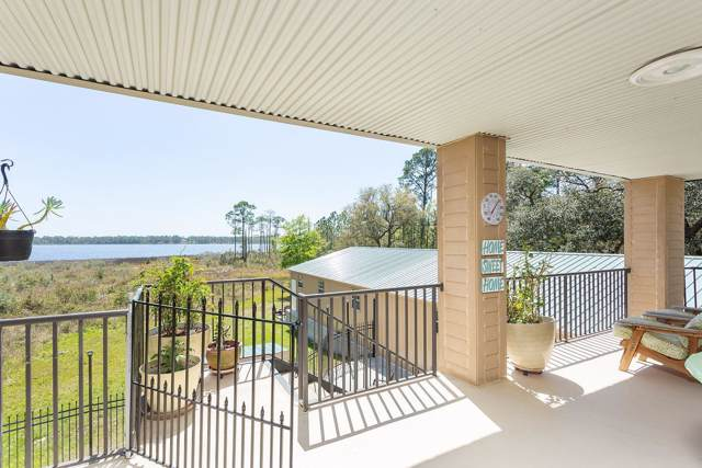 3409 Highway 87, Navarre, FL 32566 (MLS #836415) :: Better Homes & Gardens Real Estate Emerald Coast