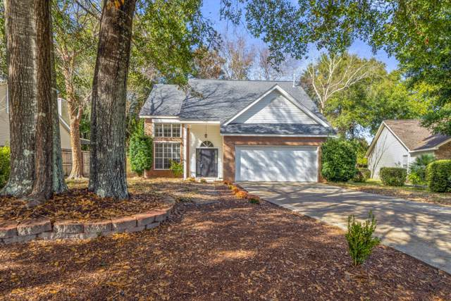 4304 Grandpointe Place, Pensacola, FL 32514 (MLS #836418) :: Somers & Company