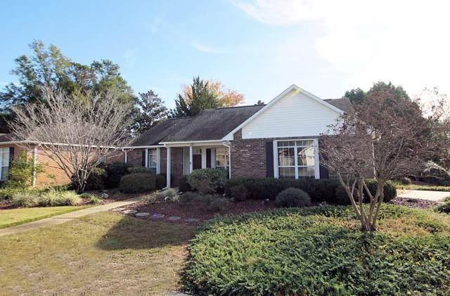 4518 Parkwood Square, Niceville, FL 32578 (MLS #836423) :: Linda Miller Real Estate