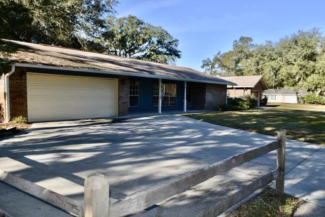 302 Sabal Palm Drive, Niceville, FL 32578 (MLS #836427) :: Linda Miller Real Estate