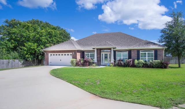 2806 Lexington Court, Crestview, FL 32536 (MLS #836434) :: Linda Miller Real Estate