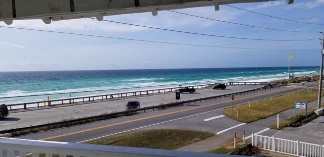 2384 Scenic Gulf Drive Unit A-301, Miramar Beach, FL 32550 (MLS #836436) :: ResortQuest Real Estate