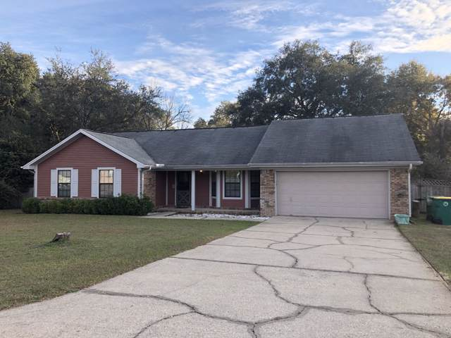 113 Claire Drive, Crestview, FL 32536 (MLS #836440) :: Linda Miller Real Estate