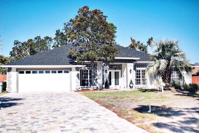 448 Wahoo Road, Panama City Beach, FL 32408 (MLS #836442) :: ResortQuest Real Estate