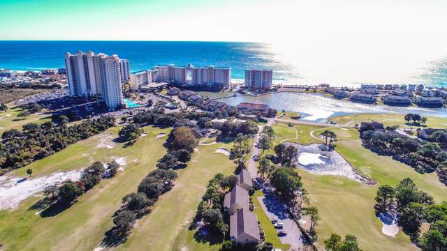 146 Sandpiper Bay Unit 2D, Miramar Beach, FL 32550 (MLS #836449) :: Better Homes & Gardens Real Estate Emerald Coast