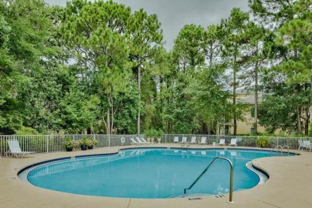 200 Sandestin Lane #635, Miramar Beach, FL 32550 (MLS #836450) :: Better Homes & Gardens Real Estate Emerald Coast