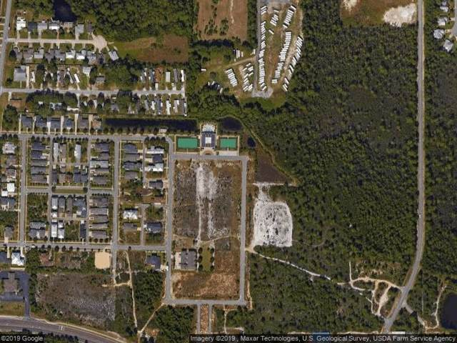 328 Cicero Street, Panama City Beach, FL 32407 (MLS #836451) :: CENTURY 21 Coast Properties