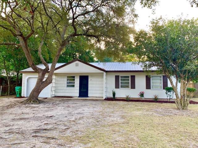 23 Miller Street, Fort Walton Beach, FL 32547 (MLS #836452) :: 30a Beach Homes For Sale