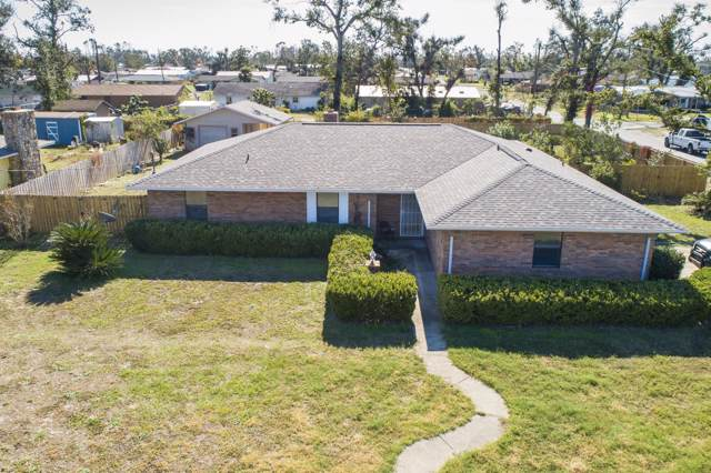 6202 Lake Drive, Panama City, FL 32404 (MLS #836467) :: Scenic Sotheby's International Realty