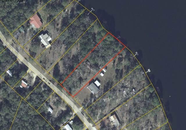 378 Bell Drive, Defuniak Springs, FL 32433 (MLS #836468) :: Counts Real Estate Group