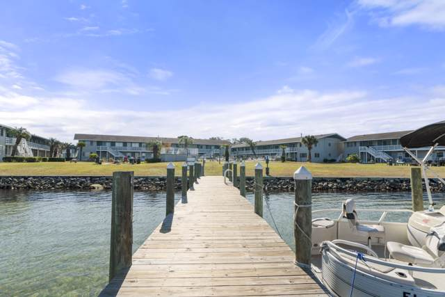 726 Eglin Parkway 5C, Fort Walton Beach, FL 32547 (MLS #836469) :: 30a Beach Homes For Sale