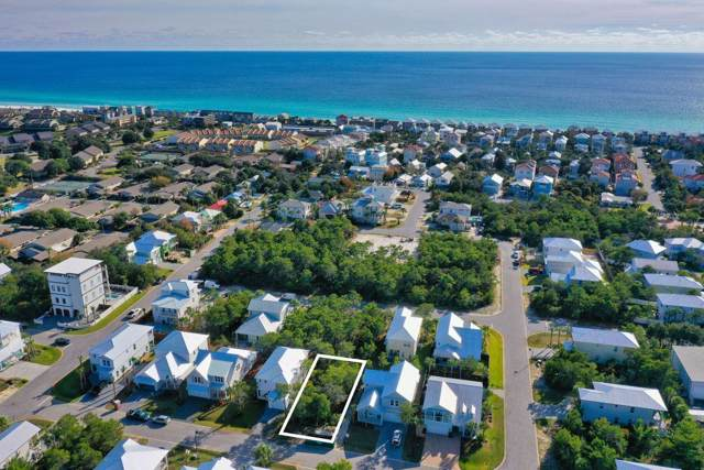 Lot 10 Ruth Street, Miramar Beach, FL 32550 (MLS #836472) :: ResortQuest Real Estate