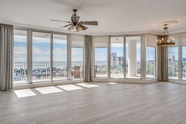 1 Beach Club Drive Unit 1106, Miramar Beach, FL 32550 (MLS #836485) :: Hilary & Reverie