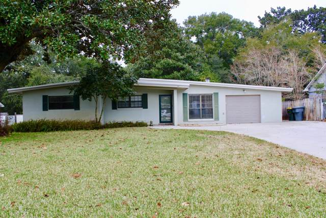 36 NE Ferry Road, Fort Walton Beach, FL 32548 (MLS #836487) :: Better Homes & Gardens Real Estate Emerald Coast