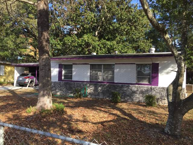 121 SW Fourth Avenue, Fort Walton Beach, FL 32548 (MLS #836491) :: Better Homes & Gardens Real Estate Emerald Coast