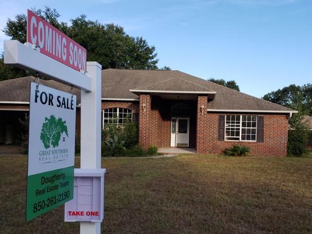 5174 Hawks Nest Drive, Milton, FL 32570 (MLS #836492) :: The Premier Property Group