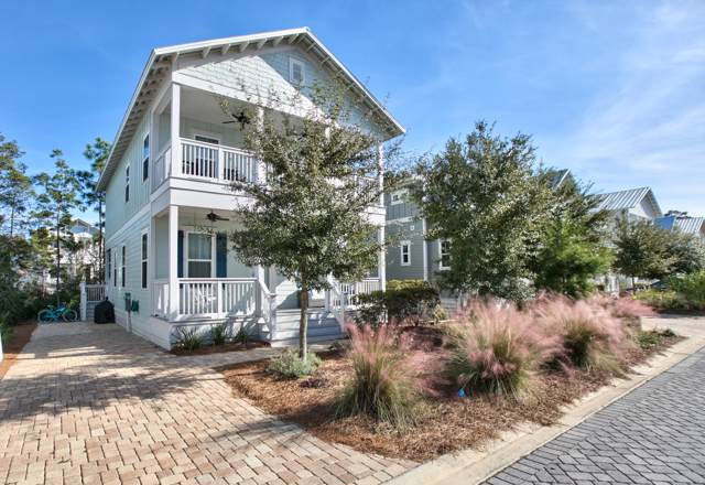 245 Emerald Beach Circle, Santa Rosa Beach, FL 32459 (MLS #836505) :: Better Homes & Gardens Real Estate Emerald Coast