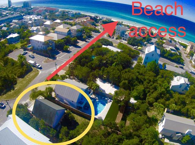 71 Santa Clara Drive, Santa Rosa Beach, FL 32459 (MLS #836509) :: ResortQuest Real Estate