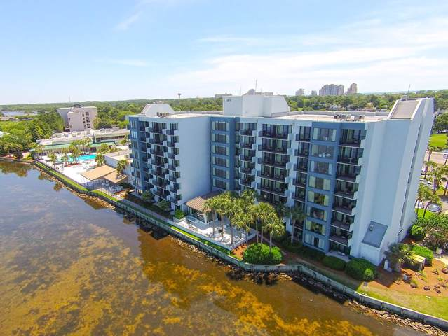 200 N Sandestin Lane #6791, Miramar Beach, FL 32550 (MLS #836510) :: Better Homes & Gardens Real Estate Emerald Coast