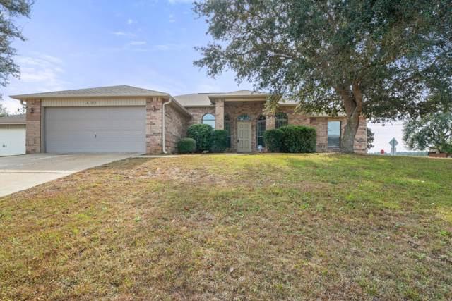 2505 Stormy Circle, Navarre, FL 32566 (MLS #836512) :: Keller Williams Emerald Coast