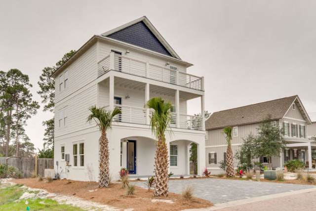 48 Magical Place, Santa Rosa Beach, FL 32459 (MLS #836515) :: Better Homes & Gardens Real Estate Emerald Coast