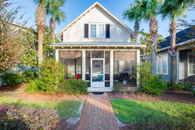 2464 Bungalo Lane, Miramar Beach, FL 32550 (MLS #836518) :: Scenic Sotheby's International Realty