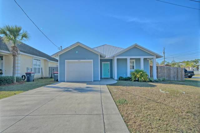 9037 Abba Lane, Panama City Beach, FL 32407 (MLS #836519) :: Hilary & Reverie