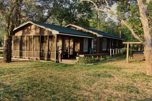 1724 Bay Grove Road, Freeport, FL 32439 (MLS #836524) :: Better Homes & Gardens Real Estate Emerald Coast