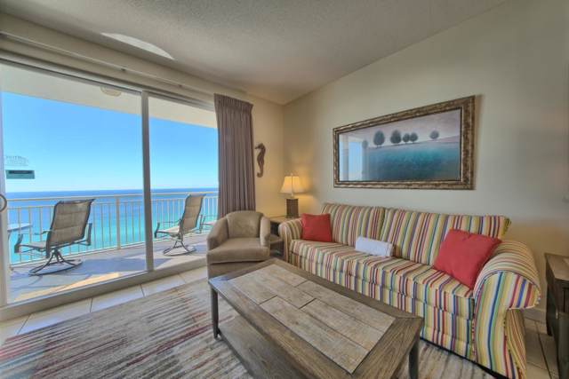 12011 Front Beach Road Unit 1405B, Panama City Beach, FL 32413 (MLS #836536) :: Scenic Sotheby's International Realty